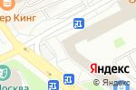 Схема проезда до компании MobDevS в Москве