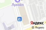 Схема проезда до компании Лакшми Диамонд в Москве