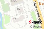 Схема проезда до компании Печатники.ру в Москве