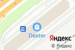 Схема проезда до компании Кладовая посуды в Москве