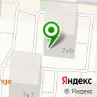 Местоположение компании MAXIMA-EXPRESS