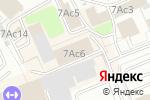 Схема проезда до компании Gipsokarton Moscow в Москве