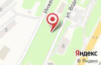 Схема проезда до компании АПТЕКА ПЕНТКРОФТ ФАРМА в Дмитрове