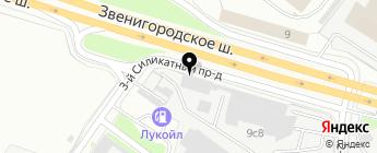 Ego Style project на карте Москвы