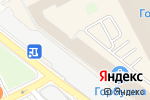Схема проезда до компании Ibestmarket в Москве