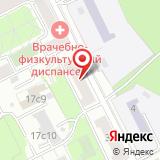 Совет ветеранов района Филёвский парк