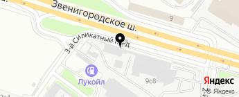 Sound & Retrofit на карте Москвы