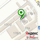 Местоположение компании Филиппок