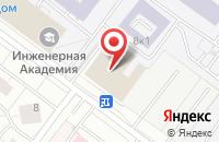 Схема проезда до компании Дом Солнца в Москве