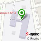 Местоположение компании Детский сад №11, Золотой ключик