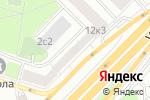 Схема проезда до компании Детский магазин №1 в Москве