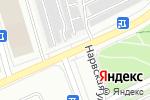 Схема проезда до компании Штукатур 495 в Москве