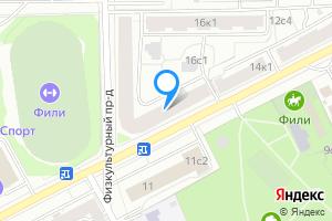 Сдается двухкомнатная квартира в Москве ул Большая Филёвская, 16