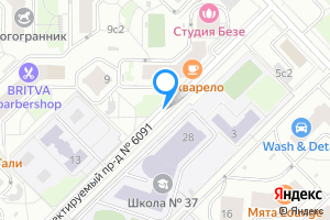 Сдается комната в Москве Мичуринский пр-кт. ул Столетова