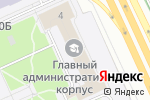 Схема проезда до компании IT Compliance в Москве