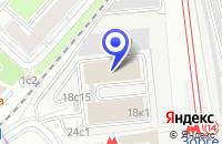 Схема проезда до компании ЛОТКИ ВОДООТВОДНЫЕ в Москве