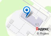 Щёкинский дошкольный детский дом на карте