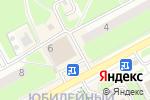 Схема проезда до компании Магазин белорусской косметики в Подольске