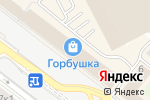 Схема проезда до компании BrandedGlasses в Москве