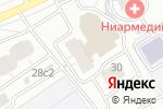 Схема проезда до компании Kupinoj.ru в Москве
