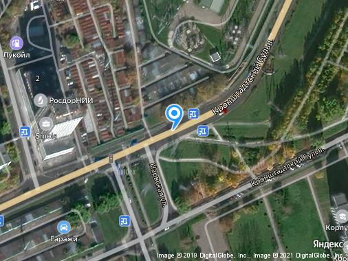 Сдается комната, 17 м², Москва, Кронштадтский бульвар