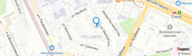 улица Шишкина