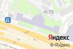 Схема проезда до компании ПромАйТи в Москве
