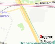 м. Водный стадион ул. Ленинградское шоссе