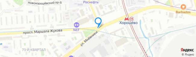 площадь Маршала Бабаджаняна