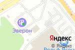 Схема проезда до компании XL-General в Москве