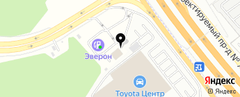 XL-General на карте Москвы