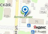 Магазин ПЧЕЛКА на карте