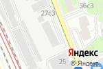 Схема проезда до компании Музей Московской городской телефонной сети в Москве