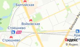 ЛидерСтом Войковская