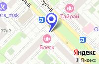 Схема проезда до компании ТРАНСПОРТНАЯ КОМПАНИЯ ЕВРОЛАЙТСЕРВИС в Москве