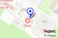 Схема проезда до компании НОТАРИУС ПОЛУПАНОВА Е.В. в Москве