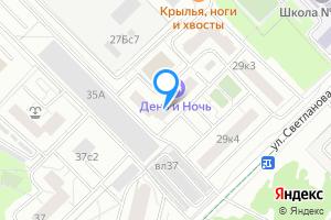 Сдается двухкомнатная квартира в Москве Мичуринский пр-т, 29к1