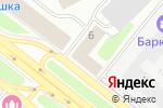 Схема проезда до компании Мирника в Москве