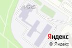 Схема проезда до компании Гимназия №1507 с дошкольным отделением в Москве
