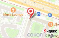 Схема проезда до компании Яруза Групп в Москве