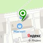 Местоположение компании Мини-маркет