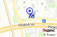 Схема проезда до компании ХЛЕБНИКОВСКИЙ КИРПИЧНЫЙ ЗАВОД в Долгопрудном