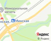 Москва, Минская улица, 2Ж