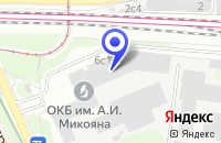 Схема проезда до компании МАГАЗИН ДВЕРЕЙ БРАВОДООР в Москве