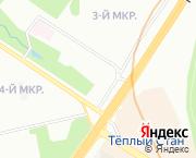 Профсоюзная ул., 54к3