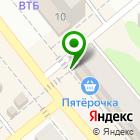 Местоположение компании Кутюрье71