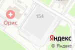 Схема проезда до компании NapoleonCake в Москве