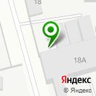 Местоположение компании ПАРИТЕТ ПРЕМЬЕР