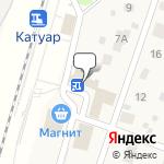 Магазин салютов Некрасовский- расположение пункта самовывоза