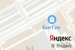 Схема проезда до компании Грис-Р в Москве